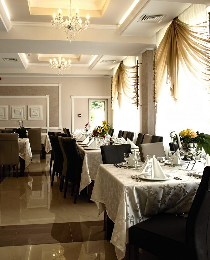 Hotel Oscar Restaurant